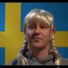 Scandinavian Airlines Ad 1