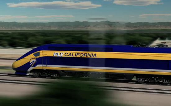 Train Wars Trailer