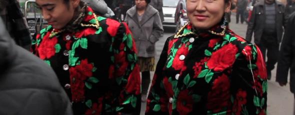 Silk Road Tour: Urumqi